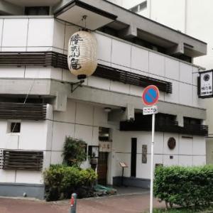 横浜の老舗「勝烈庵」と棟方志功