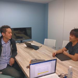 クラウドリアルティにインタビューを行ってまいりました その3