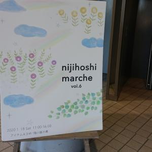 nijihoshi marcheありがとうございました