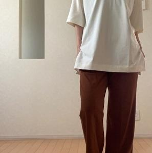 【ユニクロ×Mame Kurogouchi】 健康診断⁈岩盤浴⁈