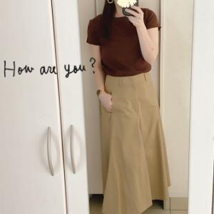 【上下ユニクロコーデ】 最近愛用しているファッション小物