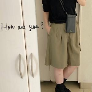 【ユニクロコーデ】 足元を重くしたい気分☆ユニクロのブーツが気になる
