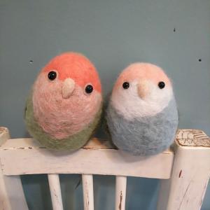 愛❤️鳥週間