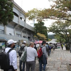 2021ムロオ関西大学ラグビーフットボールAリーグ第3節 近畿大学対京都産業大学
