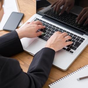 ブログを書くのに時間がかかる方に!ブログが30分で書ける方法