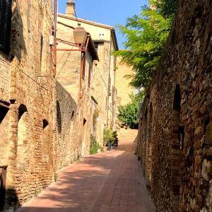 イタリア・トスカーナ地方へ旅行②サン・ジミニャーノ