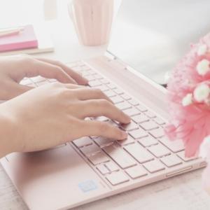 ブログで、生活や人生までもが変わってしまうこともある♡
