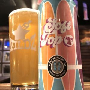 Port Brewing Soft Top Hoppy Ale
