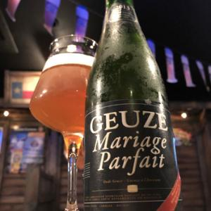 Boon Geuze Mariage Parfait
