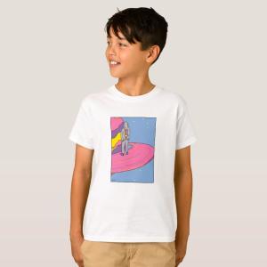 ストリート系のキッズTシャツ・ロックTシャツ・缶バッジをSEISUIストアに追加しました