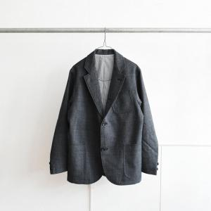 WORKERS  |  Maple Leaf Jacket