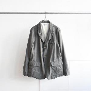 ORDINARY FITS  |  YARD JACKET wool
