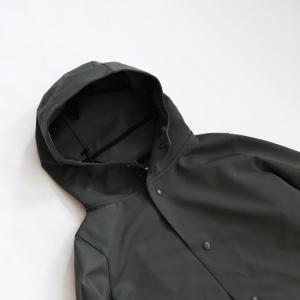 Jackman  |  Jersey Coat