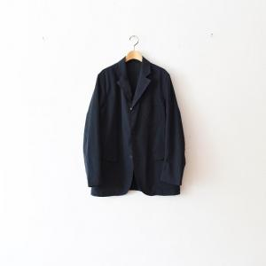WORKERS  |  Lounge Jacket Brushed Chino Cloth