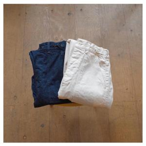ORDINARY FITS  |  JAMES PANTS (women)