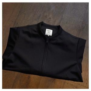 ♂ Jackman  |  Jersey Varsity Jacket