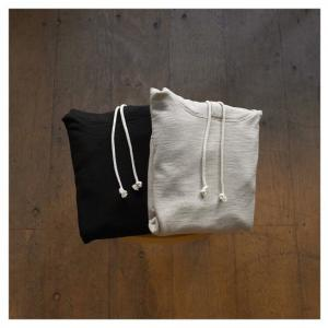 ♂ Jackman  |  GG Sweat Pullover Parka