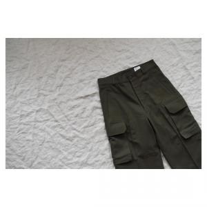 ♂ ORDINARY FITS  |  M-47 TYPE CARGO PANTS