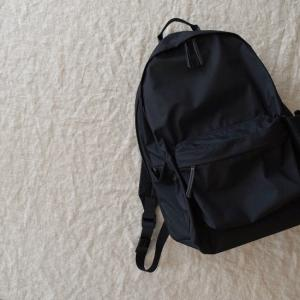 ♂♀ TOOLS  |  daily day pack L