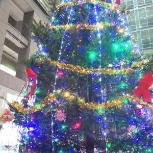 ダイソーやセリアのクリスマスコーナーはワクワク(*´ω`*)