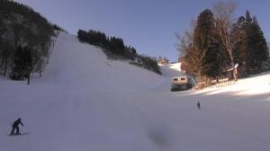 たいらスキー場2020.2.29