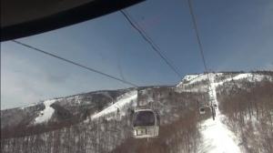志賀高原スキー場2020.3.7 part.2