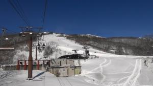 八方尾根スキー場2020.3.17