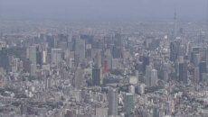 街角景気調査、消費税引き上げと台風で大幅悪化