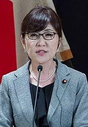 稲田朋美氏、女性大臣2人「申し入れ響かず」 違和感「理論的でも感情的と」
