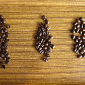 コーヒー豆の最適な保存について