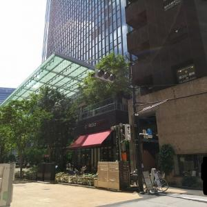 画廊めぐり。日本橋三越と銀座SIXと資生堂パーラー