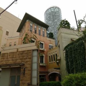 ナウシカを映画館で初めて見ました。軽井沢ビストロ&カフェ ELOISE'S cafe ラ チッタ