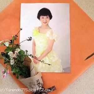 教会で田中恵子さんのピアノコンサート・・・♪