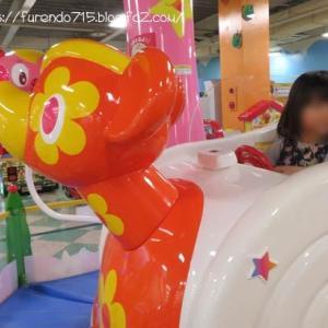 Saki2歳の誕生日に健やかな成長を祈ります ・・・♪