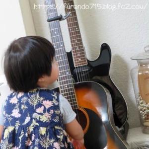 孫の遊ぶ様子と写真館での記念撮影・・・♪