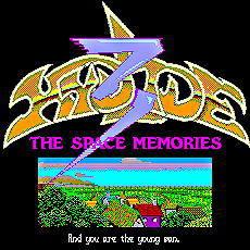 ハイドライド3(PC-8801)で遊んでみたよ
