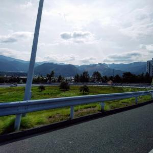 長野のパワースポット皆神山