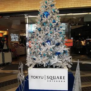 静岡クリスマスツリー色々~クラフトフェア☆