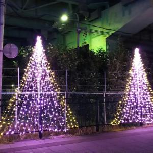 清水港周辺ライトアップ☆