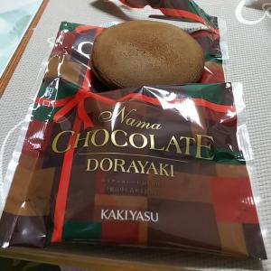 チョコチョコチョコ☆