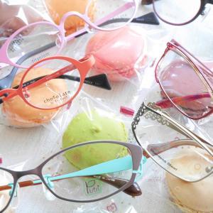 50代、60代 女性 メガネフレームの色の考え方