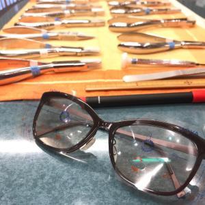 横田流「メガネの命はフィッティング」7月東京セミナー