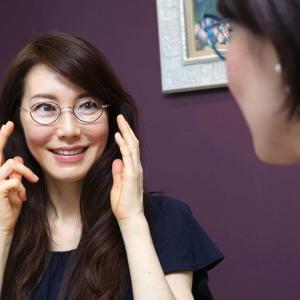 メガネを新調したいタイミング