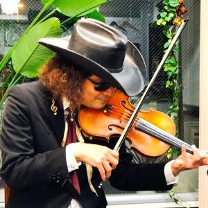 穴澤雄介さんのホームコンサート