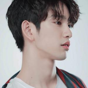 I love jinyoung♪