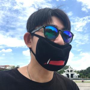 【コロナウイルス】 完全無欠の防御マスクでこの緊急事態を切り抜けろ!