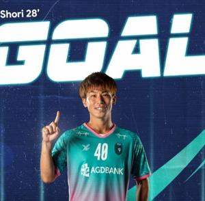 ミャンマーでステイホームするリーグ唯一の日本人サッカー選手