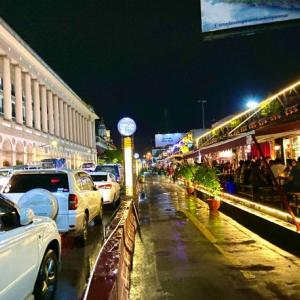 世界記録に挑戦中!ついに全貌が明らかになったヤンゴンナイトマーケット