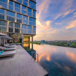 年越し最安値のヤンゴンの5つ星ホテルはどこだ?