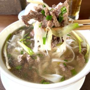 絶景、絶品の「ベトナム料理レストラン」爆誕!